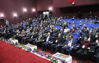 Elazığspor'dan Genel Kurul üyelerine aidat çağrısı