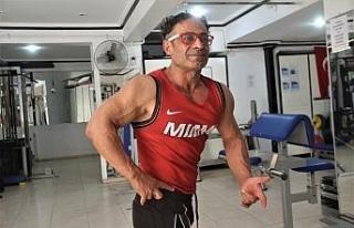 İki kez Türkiye şampiyonu oldu, gözünü dünya...