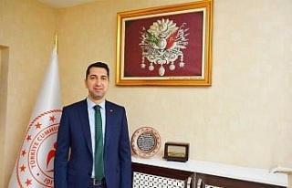 Elazığ Gençlik Spor İl Müdürü Abdulsamet Eren:...