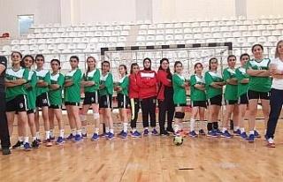 Elazığ Gençlik ve Spor Kulübü 3'te 3 yaptı