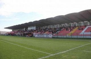 Elazığspor, sezonun en düşük seyircisi sayısıyla...