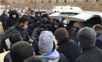 Elazığ'da maden ocağında asansör kazası: 2 ölü