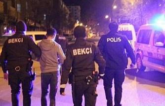 Elazığ'da trafik kazası sonrası kavga: 3 gözaltı