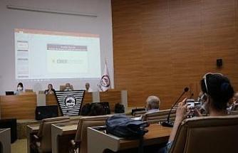 Elazığ'da CİMER ve Açıkkapı personeli bilgilendirildi