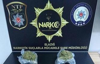 Elazığ'da uyuşturucu operasyonu: 12 kişi gözaltına alındı