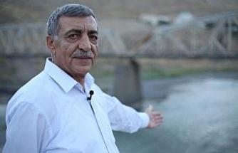 AK Parti'li eski Belediye Başkanı Mehmet Sait Dağoğlu hayatını kaybetti