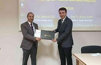 Fırat Üniversitesinde 4 gün sürecek proje eğitimleri başladı