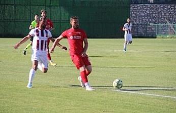 Bölgesel Amatör Lig: Mediline Hospital Fırat Üniversitesi: 1 - Erzincan Ulalarspor: 0