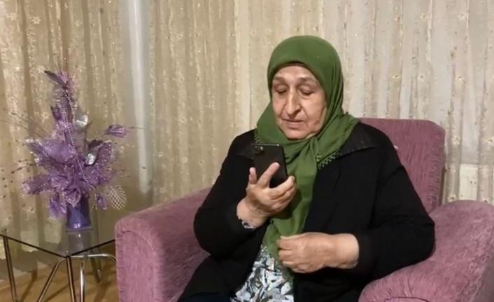 Kılıçdaroğlu ve Erol,  Elazığlı şehit annesini aradı