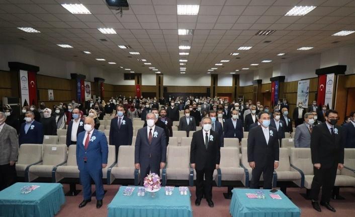 Elazığ'da Mevlid-i Nebi Haftası etkinlikleri